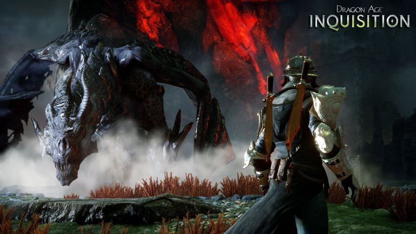 Dragon age Inquisition free dlc