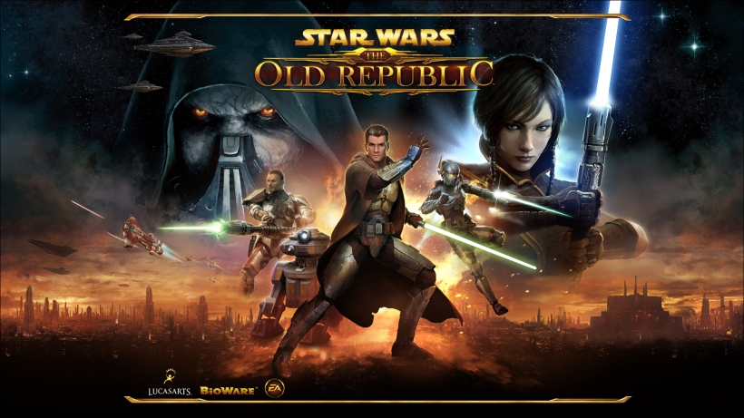 star wars the old republic swtor